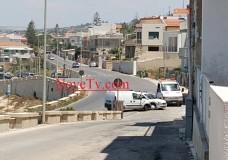 Scicli – Ennesimo incidente stradale in viale della Pace a Cava D'Aliga