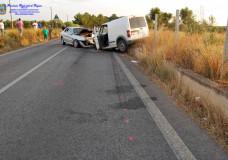 Acate – Grave incidente stradale, necessario l'intervento dell'elisoccorso