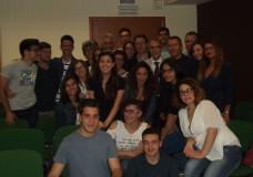 """Ragusa – Aricò incontra gli studenti del progetto """"Alternanza Scuola Lavoro, una lezione sulla Sanità"""""""