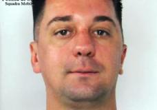 Operazione Tsunami: in carcere Gaetano Abbate. Deve scontare oltre 4 anni di carcere e 26mila euro di multa