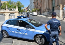 Estate in sicurezza: controlli a tappeto e arresti della Polizia di Stato