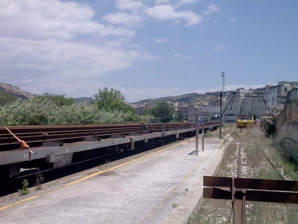 treno merci 1