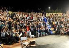 """Scicli – Si è conclusa con due appuntamenti di grande successo la Stagione Teatrale """"La Giara e il Gelsomino"""" al Teatro Xenia di Marsa Siclà"""