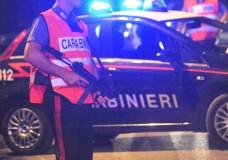 Ispica – Tentato furto, intervengono i Carabinieri