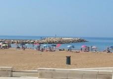 donnalucata, spiaggia