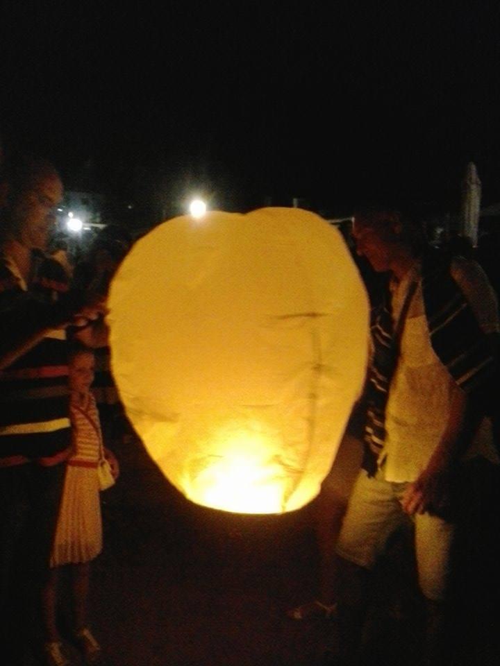 lanterne 5