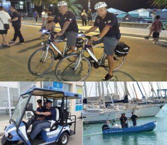 polizia marina di ragusa