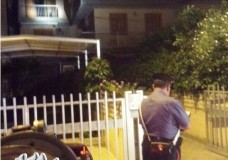 Ragusa – Dissapori tra vicini. Bancario in pensione incendia un appartamento, arrestato dai Carabinieri