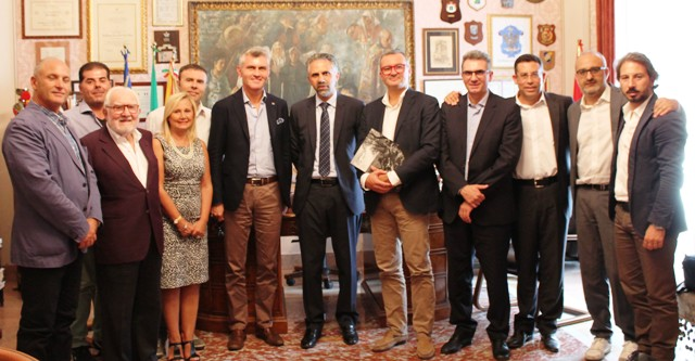 Modica il sindaco incontra il sottosegretario zanetti - Imu prima casa 2015 ...