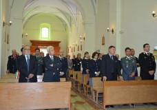 San Michele Arcangelo: la Polizia celebra il Santo Patrono