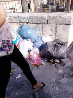 spazzatura scuola 3