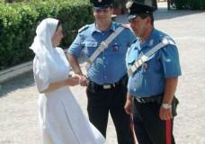 Truffe a conventi di suore, due denunciati dai carabinieri di Ragusa