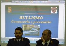 Bullismo e cyberbullismo. La Polizia a scuola per parlarne con insegnanti e genitori