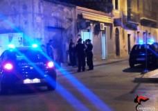 Santa Croce Camerina – Controlli a largo raggio dei Carabinieri, ecco i risultati