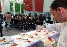 EXPO: al cluster Biomediterraneo la cooperazione transnazionale nella nuova programmazione europea. Show cooking, presentazioni e video tra le iniziative collaterali