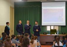 Ragusa – Legalità e internet sicuro. La Polizia ancora tra i banchi di scuola