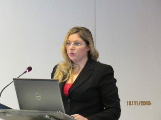 Barbara Palazzolo - Centro Studi Ibleo