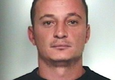 Vittoria – Evaso dai domiciliari: i carabinieri lo arrestano, ri-torna ai domiciliari