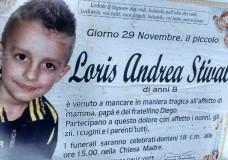 """""""Il dolce sorriso dal buio è stato rapito"""". Ricordato Loris a Santa Croce Camerina"""