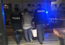 Pozzallo – Violenza sessuale ai danni di minorenni: la Polizia ferma un porco!