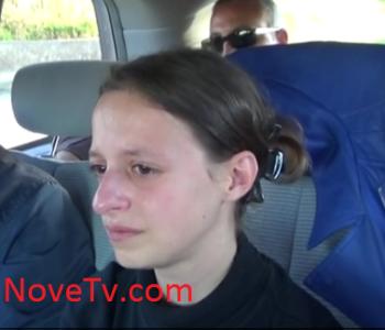 """Omicidio Loris. Video esclusivi a """"Quarto Grado"""". Veronica Panarello: """"Sono un mostro, ho gettato io Loris nel canalone"""""""