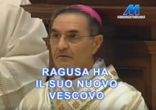 Ragusa – Si è insediato il Vescovo Cuttitta