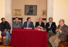 Modica – Presentata alla stampa la nuova dirigenza della Fondazione Teatro Garibaldi
