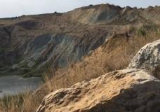 Scicli – A Truncafila discarica di inerti prima del Parco, ma qualcuno sente puzza di bruciato