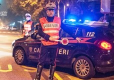 carabinieri controlli vittoria