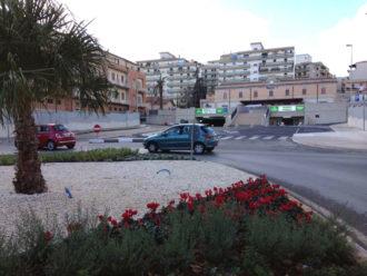 parcheggio Stazione 2