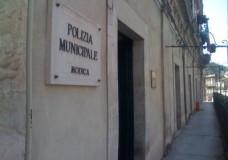 polizia locale modica