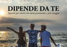 """Ragusa – """"Dipende da te"""". Domenica 3 gennaio la presentazione del libro di Simone Digrandi"""