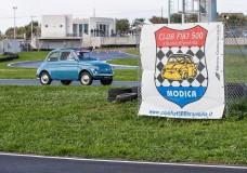 Modica – Per gli amanti della Fiat 500 arriva la gimkana di primavera, anche per le donne