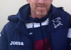 """Calcio. Angelo Tasca non è più allenatore dell'Atletico Scicli. Arrabito: """"Una decisione scaturita da motivi familiari"""""""