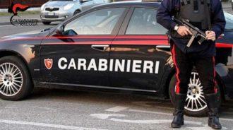 carabinieri ragusa
