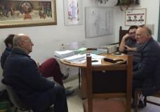 Modica – Stalli di sosta per disabili: un incontro con associazioni Anffas e Piccoli Fratelli