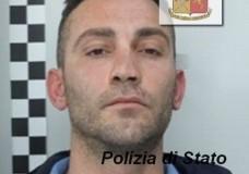 Rapinatore tradito dal suo naso. La Polizia arresta il catanese Antonio Infantino