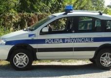 Scicli – La Polizia Provinciale ha sequestrato un camion che trasportava abusivamente inerti