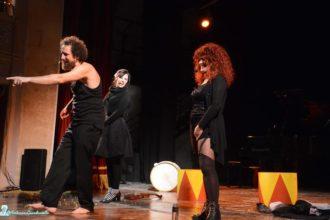 buttanissima sicilia teatro