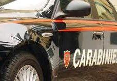 Quattro rumeni ladri di Gasolio arrestati dai Carabinieri
