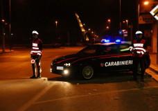"""Vittoria – """"Operazione festività sicure"""": 1 persona arrestata, 8 denunciate e 2 segnalate alla Prefettura di Ragusa per detenzione e uso di sostanze stupefacenti. Espulsi 2 stranieri irregolari"""