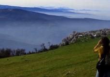 Nebrodi low cost, Pasqua tra trekking, tradizioni e gastronomia
