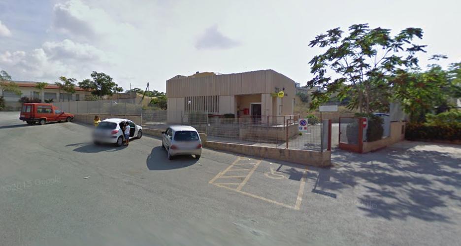 Ufficio Postale Donnalucata : Tentata rapina all ufficio postale di donnalucata novetv