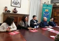 """Ragusa – Presentato alla stampa """"Voce fuori Campo"""""""