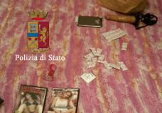 Dopo quella di Donnalucata la Polizia chiude casa a luci rosse a Ragusa
