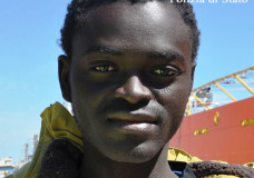 Musa Jariv 12.04.1996 Gambia