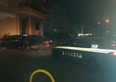 """Ritrovata dalla Polizia l'auto usata dai ladri col """"botto"""""""
