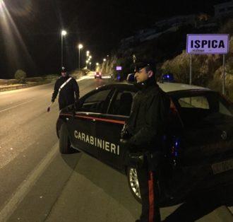 carabinieri ispica