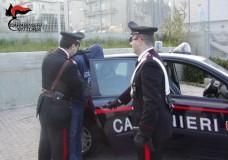 Vittoria – Evade dai domiciliari. I carabinieri arrestano un 32enne