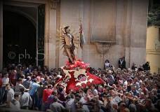 Pasqua: Straordinaria a Modica. Successo confermato per le tradizionali feste a Comiso e Scicli